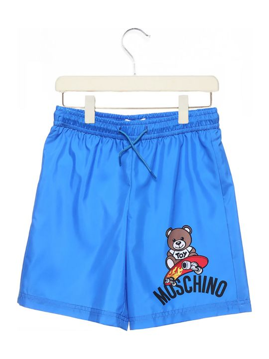 Moschino 'teddy' Swimshorts