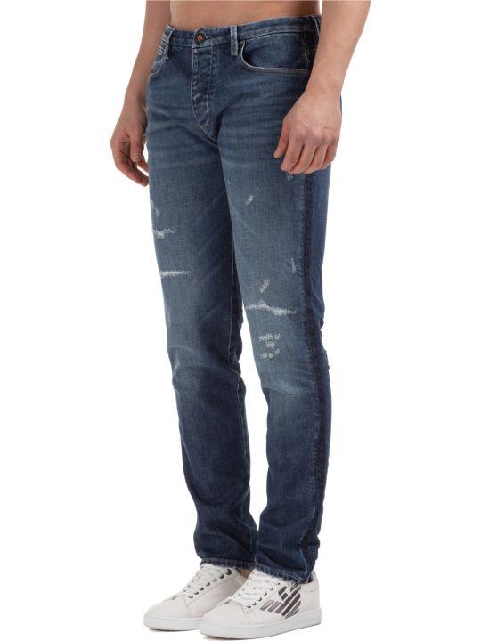 Emporio Armani Gaio Jeans