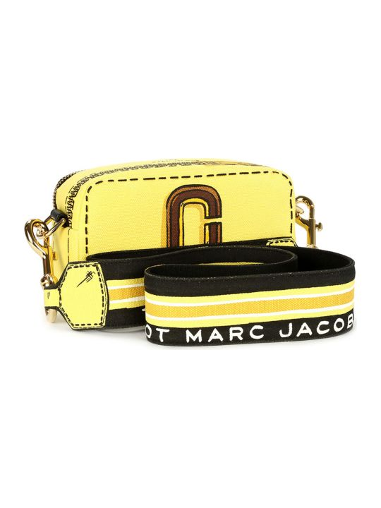 Marc Jacobs 'the Trompe L'oeil Snapshot' Bag
