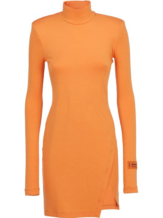 HERON PRESTON Jersey Dress