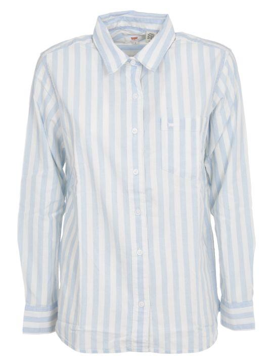 Levi's Striped Shirt