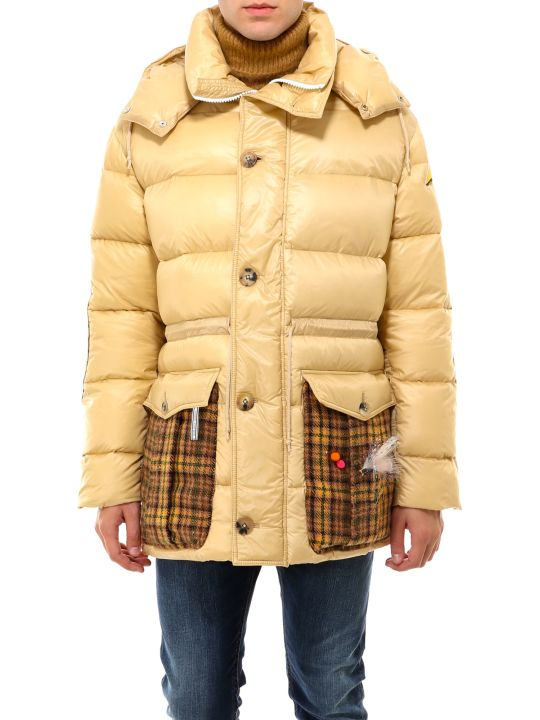 Golden Goose Winter Jacket Isao