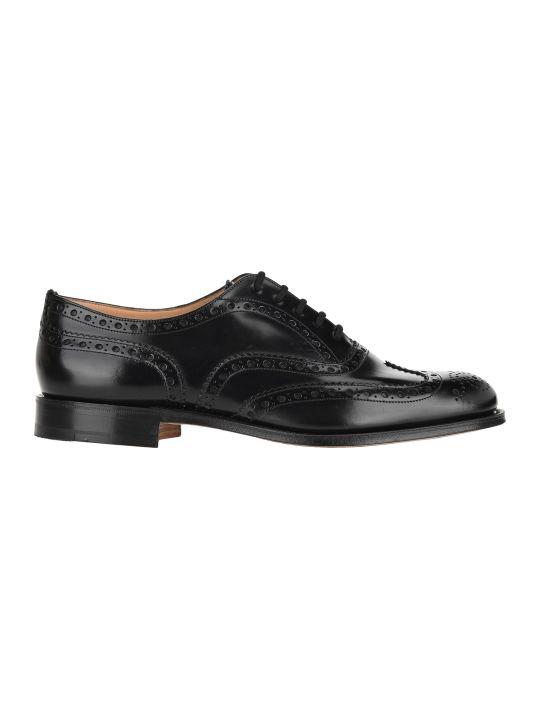 Church's Burwood 2 Oxford Shoes