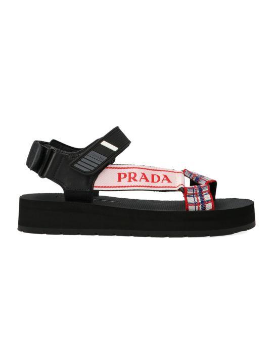 Prada 'nomade' Shoes