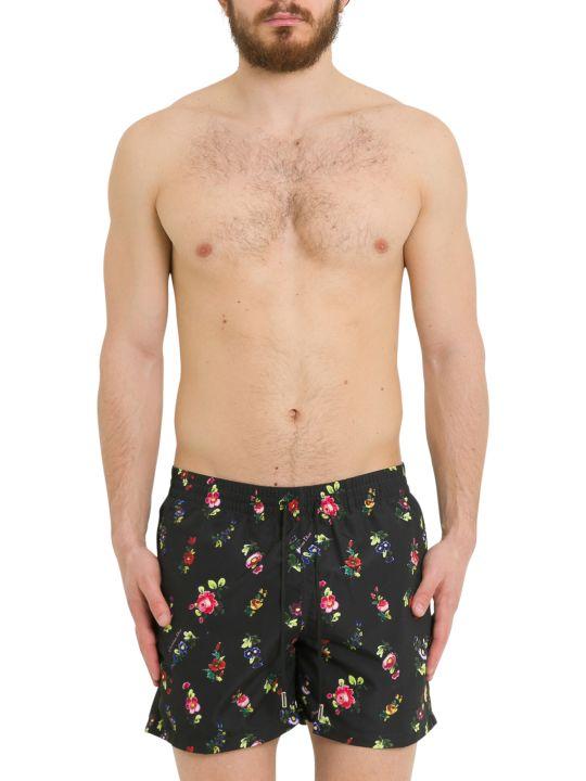 Dior Homme Floral Swim Short