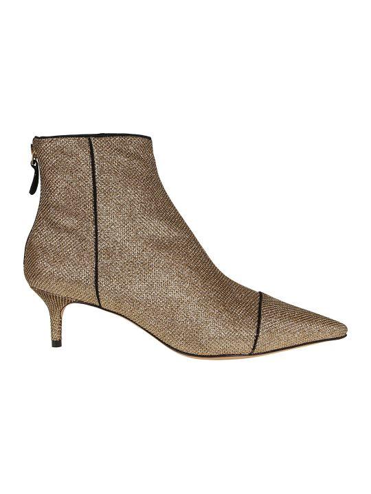 Alexandre Birman Kittie Boot New Fabric