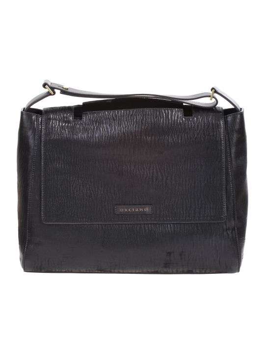 "Orciani ""Sveva Cutting"" shoulder bag"