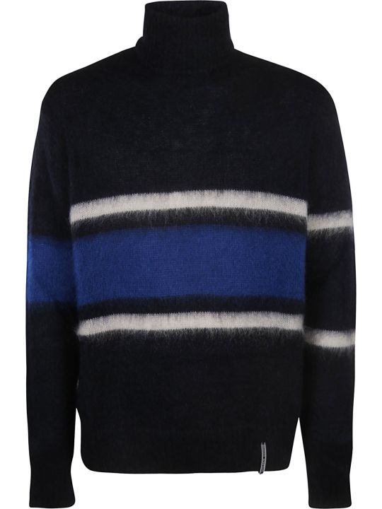 Golden Goose High Neck Yoshiro Sweater