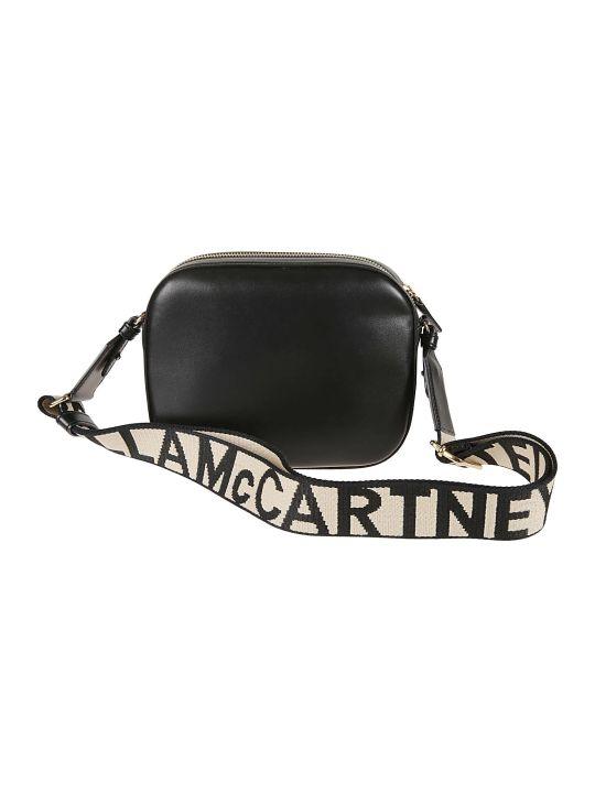 Stella McCartney Top Zip Camera Bag