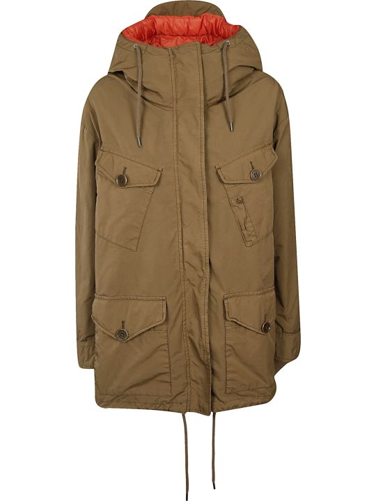 Aspesi Hooded Jacket
