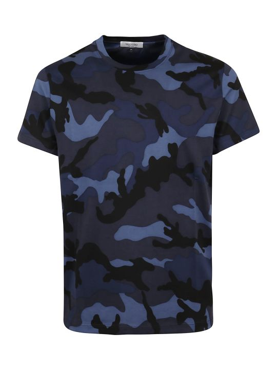 Valentino Jersey T-shirt