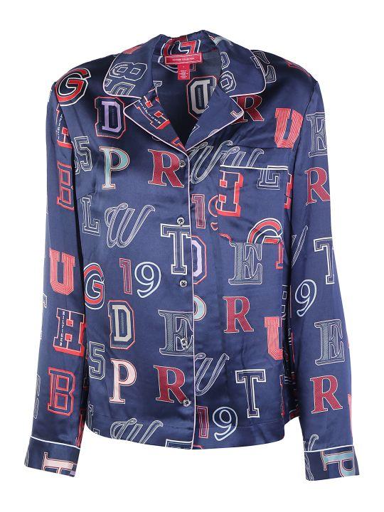 Tommy Hilfiger Pyjama Shirt