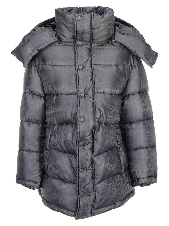 Balenciaga Puffer Down Jacket