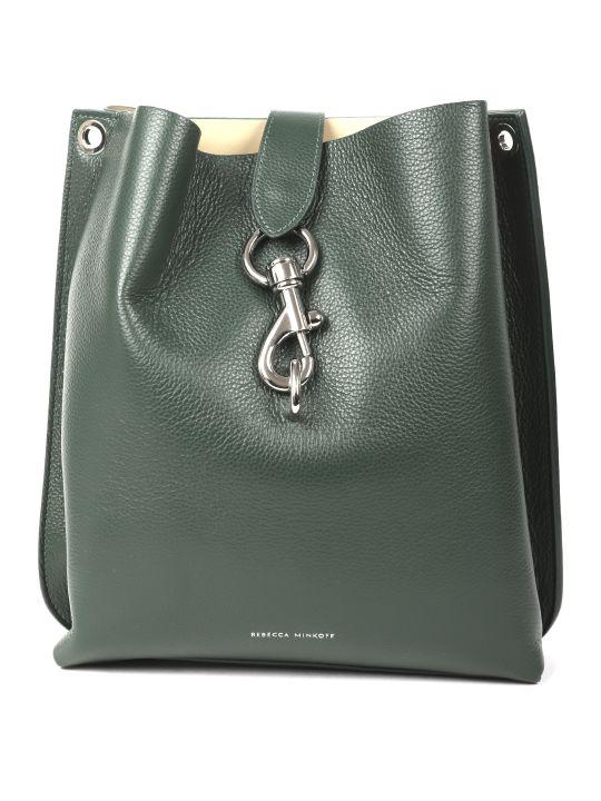 Rebecca Minkoff Green Meghan Bag
