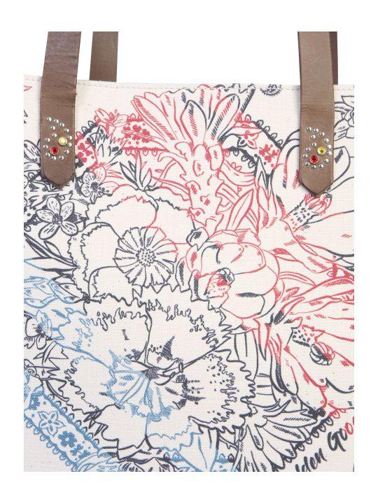 Golden Goose California Shopping Bag