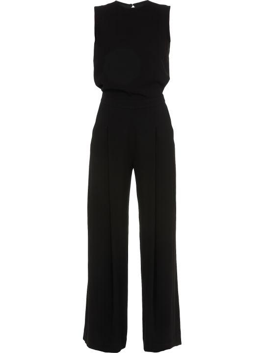 McQ Alexander McQueen Sleeveless Jumpsuit