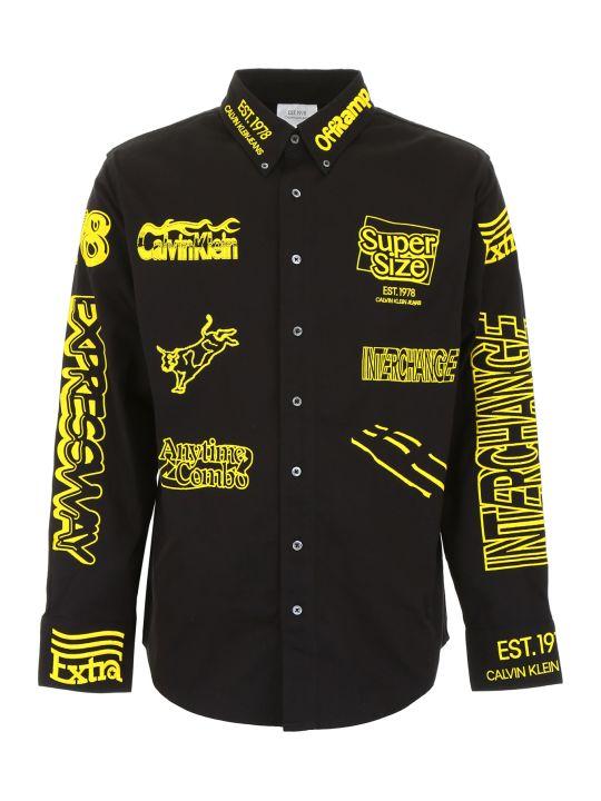 Calvin Klein Modernist Shirt