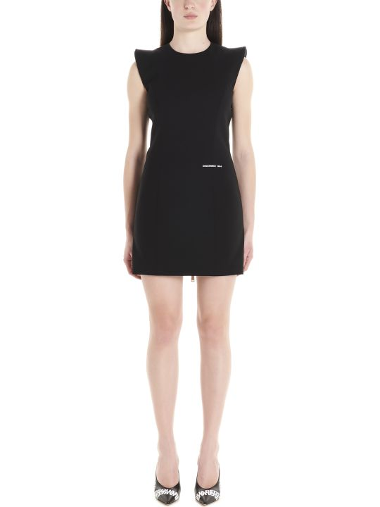 Dsquared2 'arwen' Dress