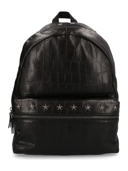 Jimmy Choo 'reed' Bag