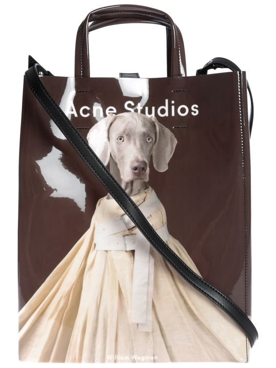 Acne Studios Baker Ap Tote