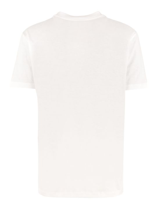 Stella McCartney Fortune Cookie Cotton T-shirt