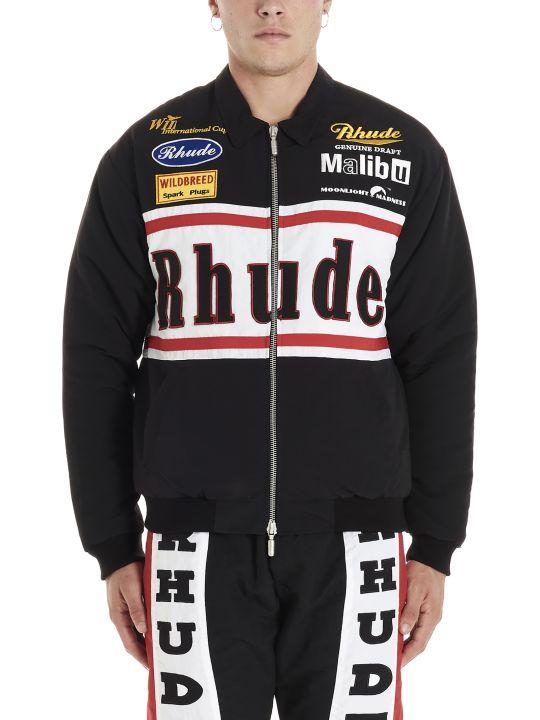 Rhude 'rhacing' Jacket