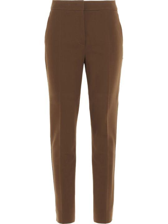 Max Mara 'pegno' Pants