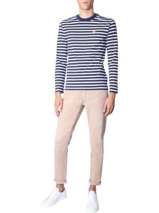 Maison Kitsuné Long Sleeve T-shirt