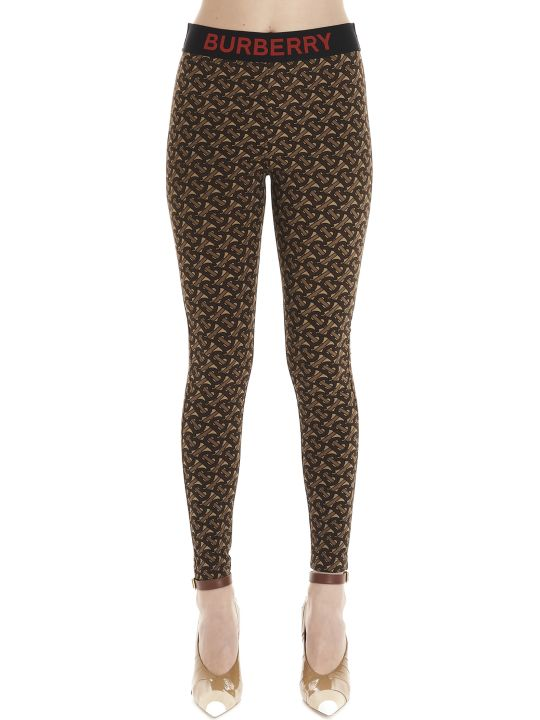 Burberry 'authie' Leggings
