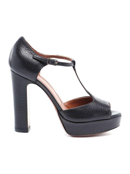 L'Autre Chose Heel Sandal