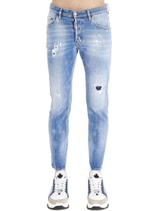 Dsquared2 'skater' Jeans