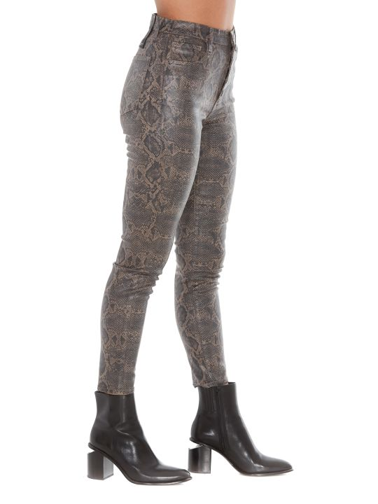 J Brand Lillie Trousers