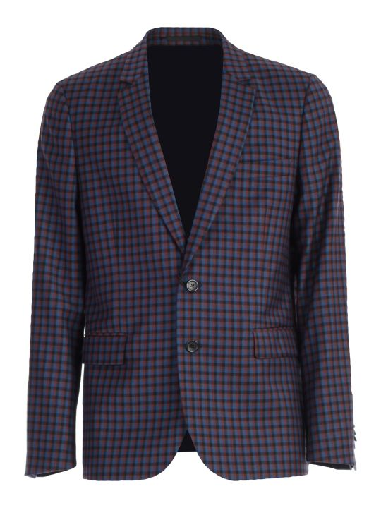 PS by Paul Smith Jacket Fully Lined
