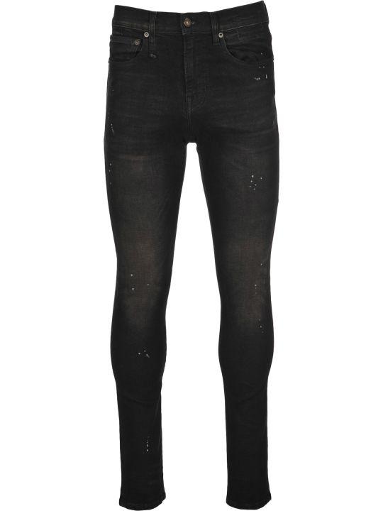 R13 Slim Fit Jeans