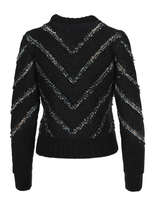 Y/Project Knit Sweater