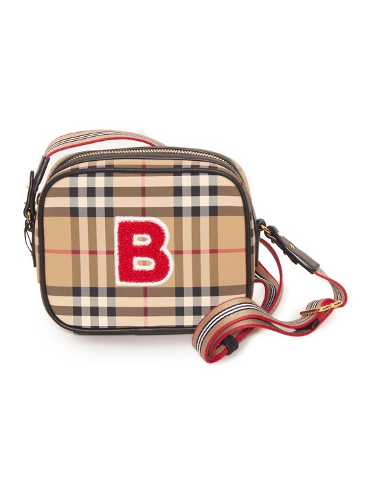 Burberry Camera Case Bag