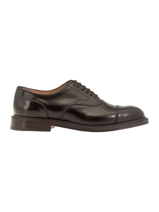 Church's Lace Up Ongar Shoe