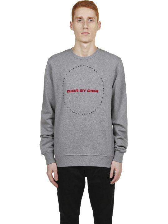 Dior Logo Sweatshirt