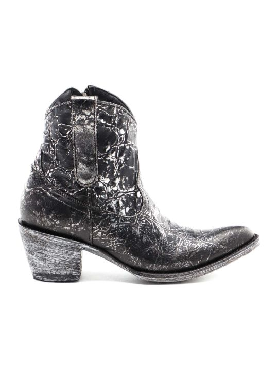 Mexicana Texan Boots