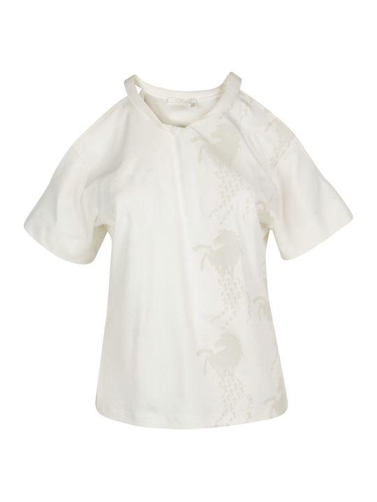 Chloé Chloe T-shirt
