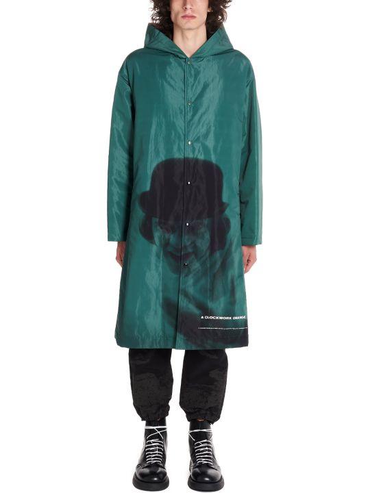 Undercover Jun Takahashi 'arancia Meccanica' Jacket