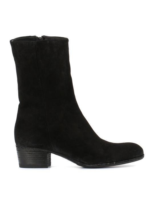 "Pantanetti Boot ""12980a"""