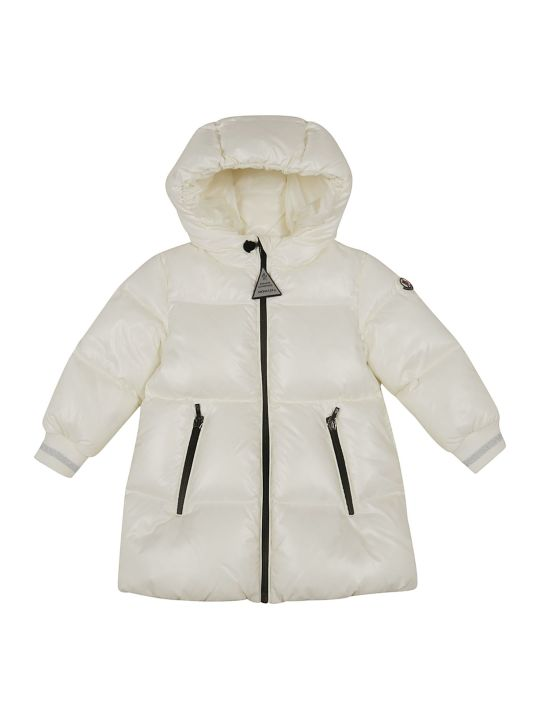 Moncler Gliere Padded Coat