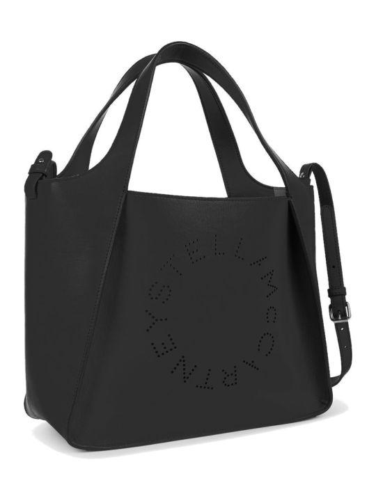 Stella McCartney Crossbodyeco Soft /logo Piccola Tracolla