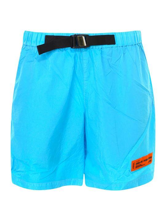 HERON PRESTON Shorts