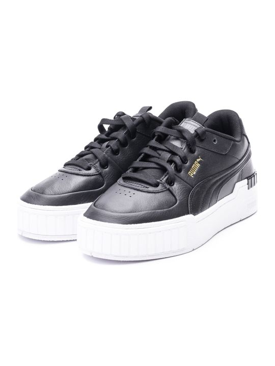 Puma  Cali Sport Wn's Leather Sneakers