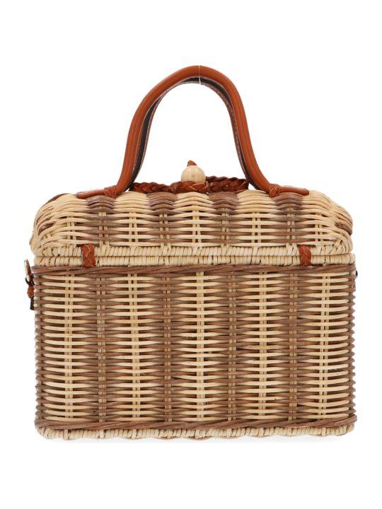 Ulla Johnson 'prisca Lunchbox' Bag