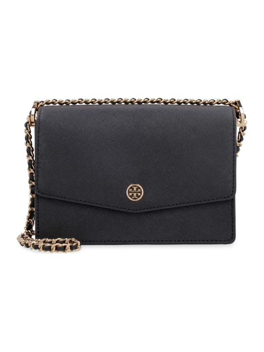 Tory Burch Robinson Leather Crossbody Bag