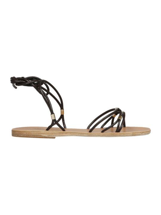 Ancient Greek Sandals Persida Flat Sandals