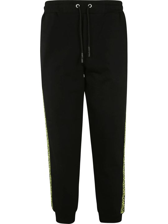 McQ Alexander McQueen Side Logo Trackpants